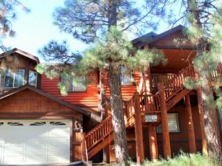Aspen Glen: Near Village with Spa and Air Hockey, Big Bear Lake