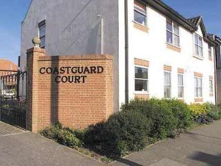 2 COASTGUARD COURT, Aldeburgh