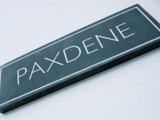 Paxdene Salcombe