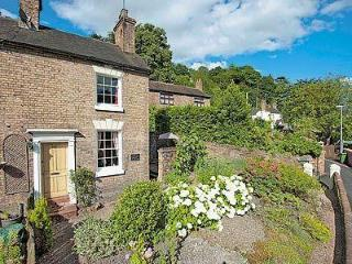 SEVERN VIEW COTTAGE, Bridgnorth