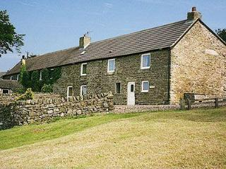 VALLEY VIEW COTTAGE, Frosterley