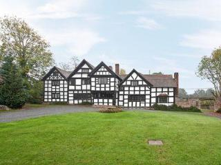 LUNTLEY COURT, Leominster