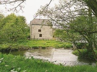 HALLS MILL, Kington