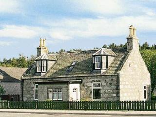 GRANITE COTTAGE, Aviemore