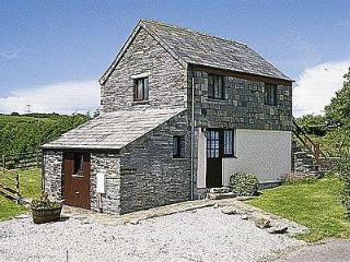CHERRY TREE BARN, Camelford