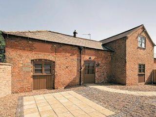 THE BRAN HOUSE, Horncastle