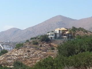 Elounda Luxurious Peninsula Villa, Plaka