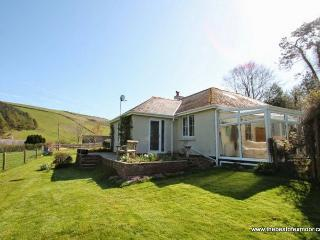 Oare Water Cottage, Malmsmead - Sleeps 4 - Exmoor National Park - Secluded location in beautiful setting