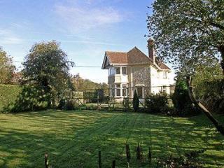 EDGEMOOR HOUSE, Brockenhurst