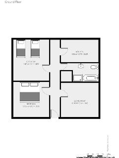 The Bramleys Floor Plan