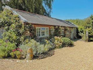EARNLEY MILL COTTAGE, Selsey