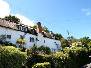 The Crows Nest, Porlock Weir - Sleeps 6 - Exmoor National Park - Sea Views