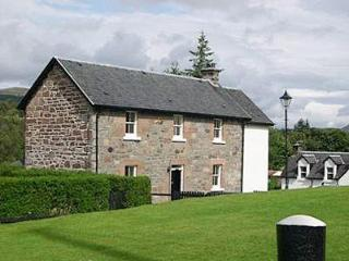 LOCKSIDE (Lower Flat), Fort Augustus