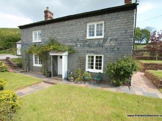 The New House, Luxborough - Large house in beautiful Exmoor National Park - Sleeps up to 6