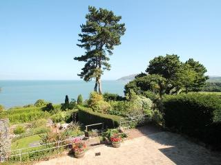 The Stable Block, Porlock Weir - Sleeps 2 - Exmoor National Park - Sea View