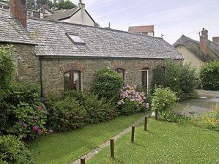 ABBOT'S COTTAGE, Woolacombe
