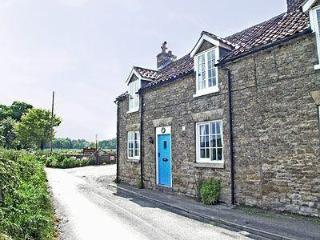 DRAGON FLY COTTAGE, Scarborough