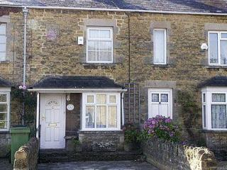 DOLLS COTTAGE, Bourton-on-the-Water