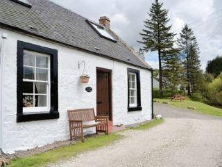 GOLDPAN COTTAGE, Leadhills