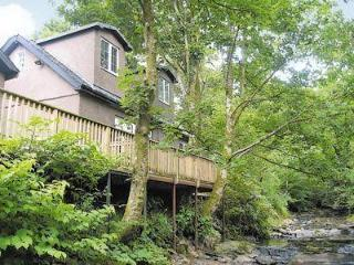 MARR COTTAGE, Loch Lomond and The Trossachs National Park