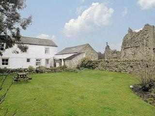 DEMESNE FARM COTTAGE, Newcastleton