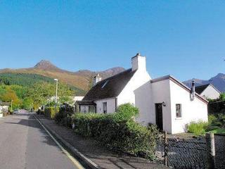 Etive Cottage, Glencoe Village