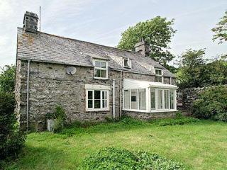 NANT COTTAGE, Betws-y-Coed