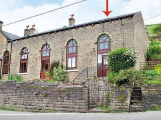 CHURCH END COTTAGE, Glossop