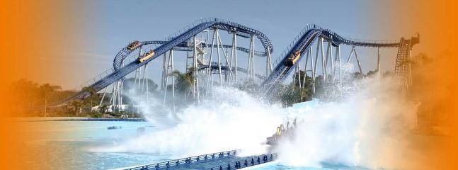 Aquashow Theme Park
