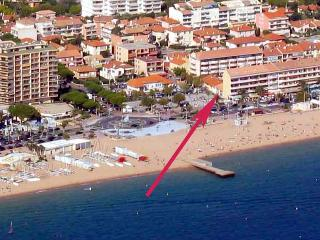 Beachside House - Les Marines, Frejus