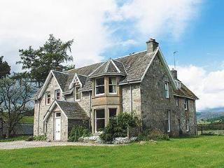 NUIDE HOUSE, Kingussie
