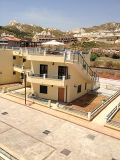Apartment Exterior 1