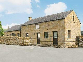 WHINHILL VIEW COTTAGE, Hathersage