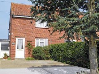 HEATH VIEW COTTAGE, Saxmundham