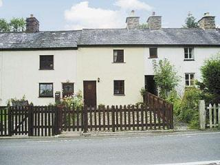 5 THE TERRACE, Machynlleth