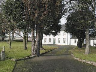 BENVIE FARMHOUSE, Dundee
