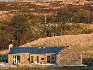 CROW HILL COTTAGE, Holmfirth
