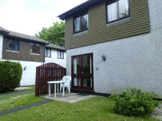 ST IVES BAY-5 berth Holiday Cottage-Holiday Park., Hayle