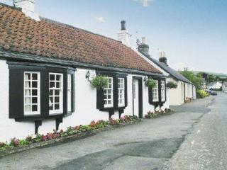 INN COTTAGE, Glendevon