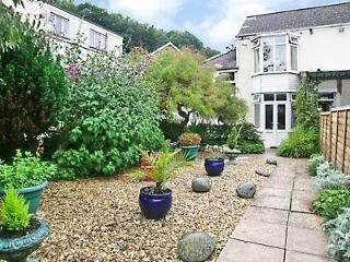 JACKS COTTAGE, Combe Martin