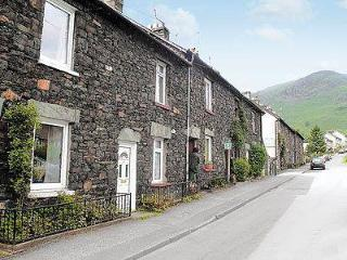 STYBARROW VIEW COTTAGE, Glenridding