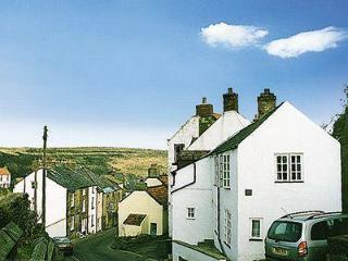 FIRST & LAST, Staithes