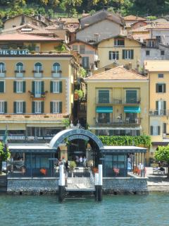 Bellagio - Lake Como Ferry Stop