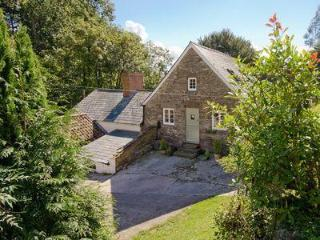 ANVIL COTTAGE, Lydney