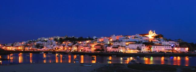 Albufeira by Night