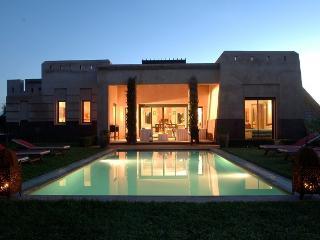 Villa Sophia, Apple Gardens, Regione Marrakech-Tensift-El Haouz