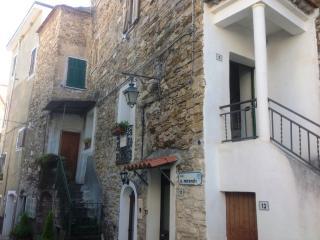 Casa in pietra nell Antico Principato di Seborga