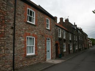 4 Silver Street, Wells