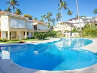 Apartment 2bdr with private pool, Punta Cana