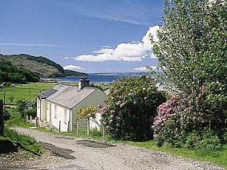 TIGH A CNUIC, Kyle of Lochalsh